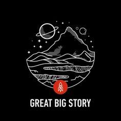 Frontiers⚡️@greatbigstory #greatbigstory