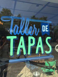 Taller de Tapas in Barcelona, Cataluña