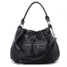 Pin Favor Out,Michael Kors Shoulder Handbags,Michael Kors Shoulder Bucket Bag Black Sale-149