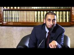 The Month of Forgiveness - Ustadh Nouman Ali Khan [HD] - YouTube