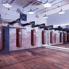 Who knew working out could be so enjoyable? Bazaar rounds up the gyms revolutionising the approach to fitness…