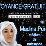 Médium Sérieux gratuite sur paris