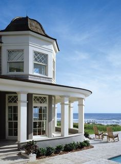 Beach House charisma design