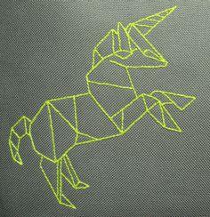 lukola handmade // unicorn