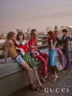 rooftop ads model fashion - Buscar con Google