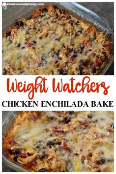 Best Weight Watchers Dinner Recipes with Points. My Easy Weight Watchers Dinner Ideas With SmartPoints. Our Weight Watchers Dinner Recipes for Families are low in fat and high in taste. Eat these WW Dinners Freestyle recipes and thank me later. Weight Watchers Enchiladas, Weight Watchers Casserole, Weight Watchers Snacks, Weight Watcher Dinners, Petit Déjeuner Weight Watcher, Poulet Weight Watchers, Plats Weight Watchers, Weight Watchers Meal Plans, Weight Watchers Breakfast
