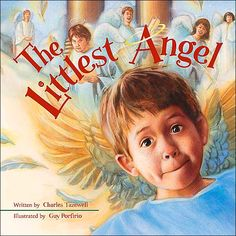 The Littlest Angel | Classic and Modern Christmas Books for Children