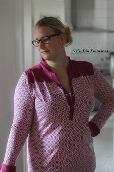 Pink Servenbank  - Fräulein Emmama