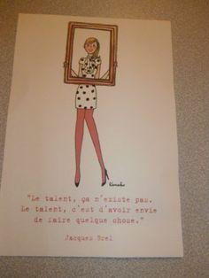 @@@ Carte KANAKO - My little Arty Box Neuve @@@