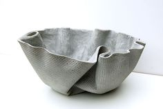 Draped Planter | ShapeCrete