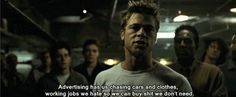 Check out 5 Life Lessons From the Movie 'Fight Club'!