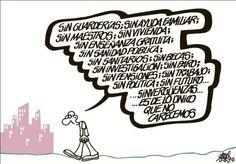 Viñeta: Forges - 30 AGO 2012 | Opinión | EL PAÍS