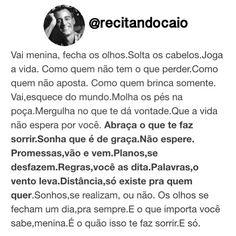 #recitandocaio - Caio Fernando Abreu