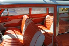 '63 Ford Falcon 2 Door SW