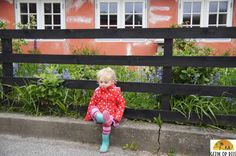 Fanø, een bijzonder eiland - Gezin op Reis