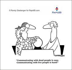 Fun Friday – weekly office cartoon #282 #ff…