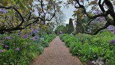 Hidcote Manor Gardens, Gloucestershire, UK   18 Of The World's Most Beautiful Gardens