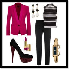 """""""Jean"""" by julie-price-thiede on Polyvore"""
