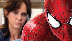 Sally Field Weighs In On AUNT MAY Spin-off And Marvel's SPIDER-MAN Reboot! http://cinechew.com/sally-field-weighs-aunt-may-spin-off-marvels-spider-man-reboot/