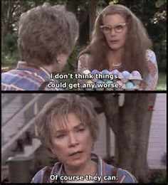 are you high clarice steel magnolias - - Yahoo Image Search Results