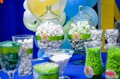Under the Sea Birthday Party Ideas | Photo 29 of 77