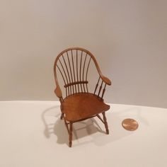 William Clinger - chair