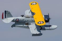Grumman J2F Duck http://passion-aviation.tumblr.com/post/108661125950/rocketumbl-grumman-j2f-duck
