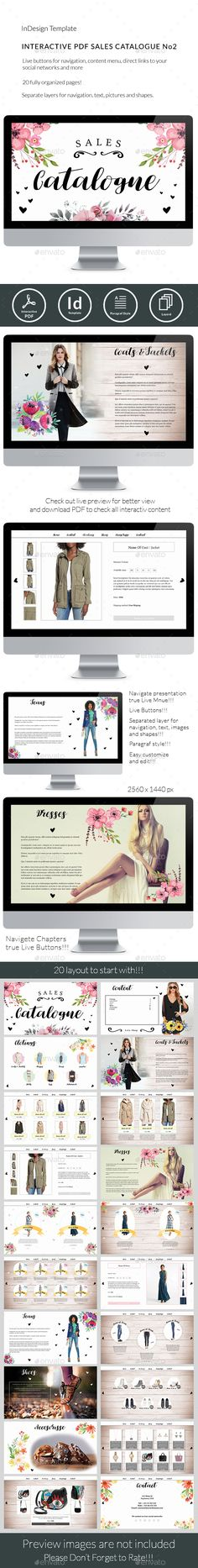 30 best interactive pdf portfolio presentation images on pinterest