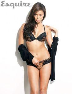 Stars: Jamie Chung - Korean-American Actress in Bikini Jamie Chung, Korean American, Asian Hotties, Beautiful Celebrities, Beautiful Women, Beautiful People, Hottest Photos, American Actress, Asian Woman