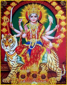 We curated the list of Goddess Vaishno Devi Image here for the devotees. Scroll down to see Goddess Vaishno Devi Images, pictures, HD images and more. Maa Durga Image, Durga Maa, Shiva Shakti, Hanuman Images, Durga Images, Krishna Images, Shiva Art, Hindu Art, Ganesha Art