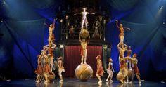 Cirque!
