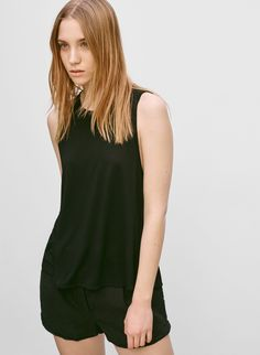 Wilfred PLACETTE TANK | Aritzia
