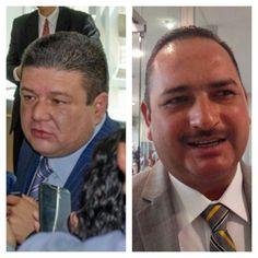 Punto Vs Punto: Jauregui Vs Mendoza, apoyo del PRD al panista Javier Corral | El Puntero
