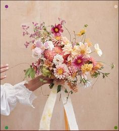 Shade Garden Flowers And Decor Ideas Happy Friday Ameliasoegijonophoto Bridal Flowers, Flower Bouquet Wedding, Floral Wedding, Dahlia Bouquet, Boquet, Beautiful Bouquet Of Flowers, Beautiful Flowers, Autumn Flowers, Rose Flowers