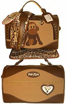 Pet Flys Uncle Monkey Regular Size Pet Carrier * Learn more by visiting the image link. (This is an affiliate link and I receive a commission for the sales) #Dogs