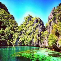 Coron Palawan, Philippines - @warrenjc | Webstagram
