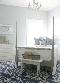 disclosure: This post is sponsored by Soft Surroundings. Have you ever noticed how changing just one thing in a room can make it look entirely different? You add one piece. Or move a piece of furniture to another corner. Or add a vase of fresh flowers in a new color. One little change and everything …