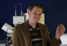 """Frank Koppens, físico. """"El grafeno cambiará nuestras vidas"""""""