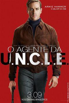 #oagentedauncle #henrycavillnobrasil #crazyforhenrycavill