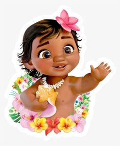 Baby Moana Png Picture Freeuse - Moana First Birthday Invitations Moana Party, Moana Themed Party, Moana Disney, Moana Fan Art, Moana Theme Birthday, Baby Birthday, Festa Moana Baby, Bolo Moana, Diy Birthday Invitations