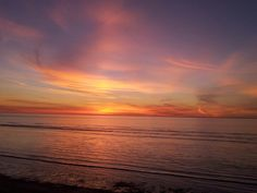 Semaphore sunset (part 2)
