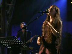 Alanis Morissette - Uninvited Acoustic Unplugged
