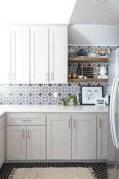 11 Kitchen Tile Back