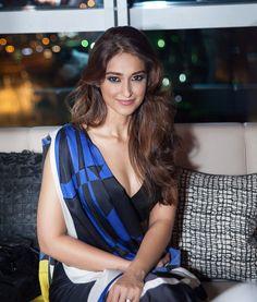 Ileana D'Cruz wearing Satya Paul