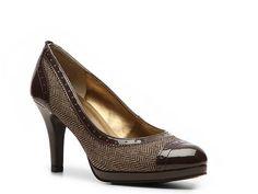 AK Anne Klein Wake Pump High Heel Pumps Pumps & Heels Women's Shoes - DSW