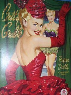 Betty Gable