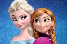 """27 Hilarious Titles For Disney's """"Frozen"""" Sequel"""