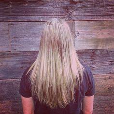 #AvedaMadison #BeautySchool #JanineElizabeth #Haircut #Layers