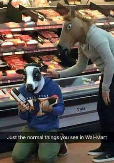Wal-Mart: Redefining Normal