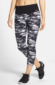 LORNA+JANE+'Tough+Girl'+7/8+Tights+available+at+#Nordstrom